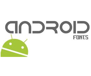 Sử dụng fonts trong Android
